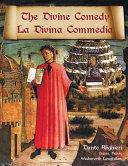 The Divine Comedy   La Divina Commedia   Parallel Italian   English Translation