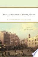Samuel Johnson Books, Samuel Johnson poetry book