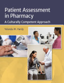 Patient Assessment in Pharmacy  a Culturally Competent Approach