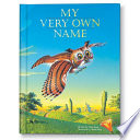 My Very Own Name Personalized Book