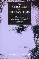 The Struggle for Recognition ebook