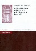 Bestattungsrituale und Totenkult in der römischen Kaiserzeit - Seite 165