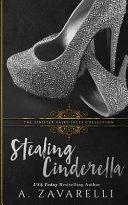 Stealing Cinderella Book PDF