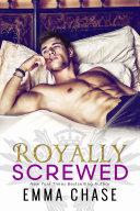 Pdf Royally Screwed