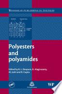 """Polyesters and Polyamides"" by B L Deopura, R Alagirusamy, M Joshi, B Gupta"