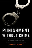 Punishment Without Crime Pdf/ePub eBook
