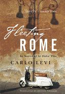 Fleeting Rome