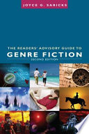 The Readers  Advisory Guide to Genre Fiction  Second Edition