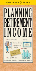 Planning Retirement Income