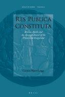 Res Publica Constituta