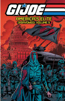 G I  Joe  America s Elite   Disavowed Vol  5