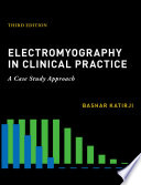 Electromyography in Clinical Practice Book