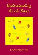 Understanding Acid-base