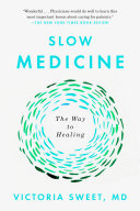 Pdf Slow Medicine