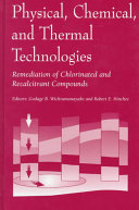 Physical  Chemical  and Thermal Technologies Book