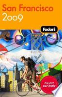 Fodor's San Francisco 2009