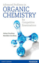 Advanced Problems in Organic Chemistry for Competitive ...