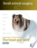 Small Animal Surgery. The Head and Neck. Vol. I