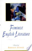 Feminist English Literature