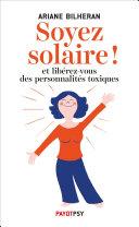 Soyez solaire !