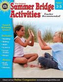 Summer Bridge Activities 2 3