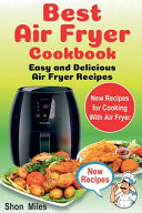 The Best Air Fryer Cookbook Book PDF
