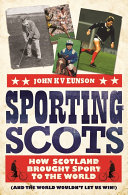 Sporting Scots