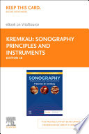 Sonography Principles and Instruments E-Book