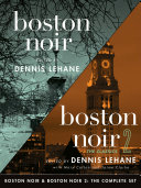 Boston Noir & Boston Noir 2: The Complete Set Pdf