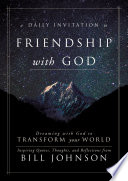 A Daily Invitation to Friendship with God Book