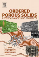 Ordered Porous Solids Book