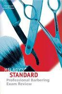 Standard Professional Barbering