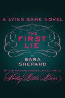 The First Lie [Pdf/ePub] eBook