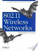 802 11 Wireless Networks Book