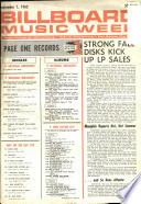 1 set 1962