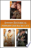 Harlequin Historical February 2020   Box Set 1 of 2