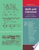 Math And Literature