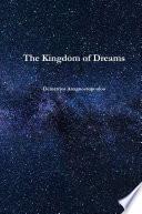 The Kingdom of Dreams Book