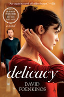 Delicacy Pdf/ePub eBook
