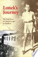 Lonek s Journey