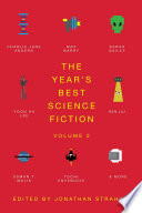 The Year s Best Science Fiction Vol  2