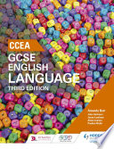 CCEA GCSE English Language, Third Edition Student Book