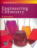 """Engineering Chemistry"" by Sivasankar"