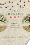 Let Creation Rejoice