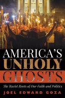 America's Unholy Ghosts Pdf/ePub eBook