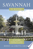 Savannah in History