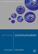 Mastering Communication ebook