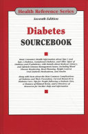 link to Diabetes sourcebook : basic consumer health information about type 1 and type 2 diabetes, gestational diabetes, and other types of diabetes and prediabetes, with details about medical, dietary, and lifestyle disease management issues, including blood glucose monitoring, meal planning, weight control, oral diabetes medications, and insulin ; along with facts about the most common complications of diabetes and their prevention, current research in diabetes care, tips for people following a diabetic diet, a glossary of related terms, and a directory of resources for further help and information. in the TCC library catalog