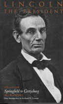 Lincoln the President