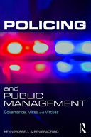 Policing and public management : governance, vices and virtues